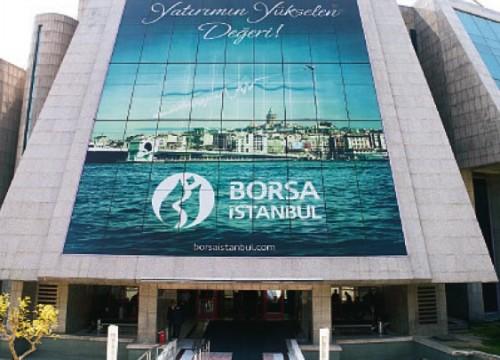 borsa istanbul yatay sondaj